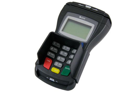 UIC PP790SE Payment Terminal