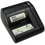 UIC ST8310 Check Reader