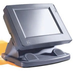 Ultimate Technology UltimaTouch 5800 POS Terminal