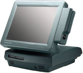 Ultimate Technology UltimaTouch 1800 POS Terminal