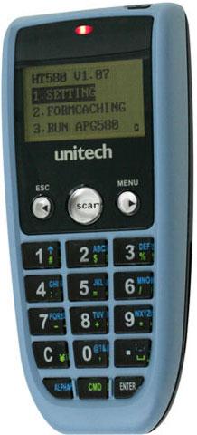 Unitech HT580 Mobile Computer