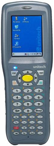 Unitech HT660 Mobile Computer