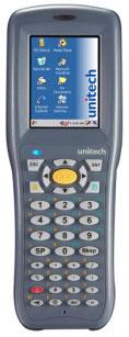Unitech HT660e Mobile Computer