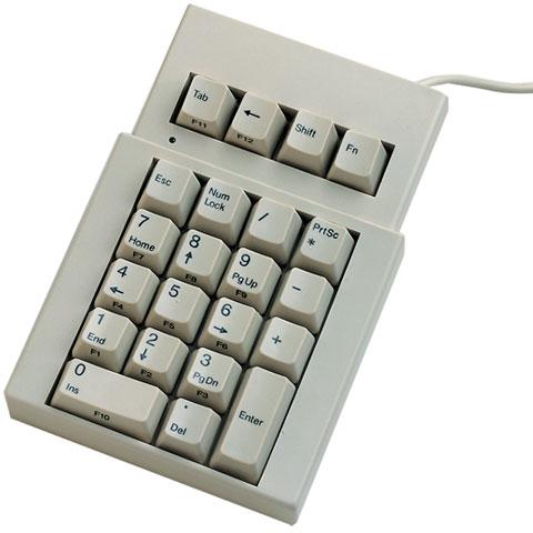 Unitech K22 Keyboard