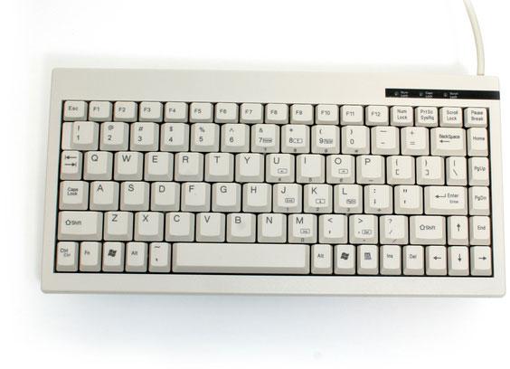 Unitech K500 Keyboard