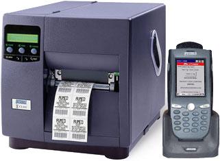 Unitech Militags Datamax Bundle RFID Reader