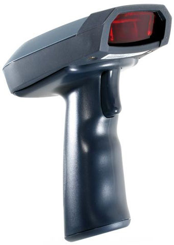 Unitech MS860 Scanner