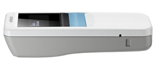 Unitech MS916 Scanner