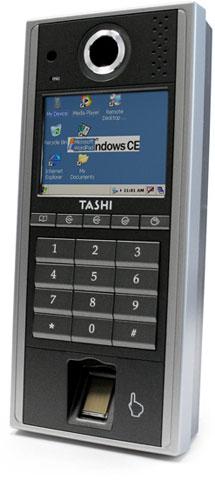 Unitech MT380 TASHI Terminal
