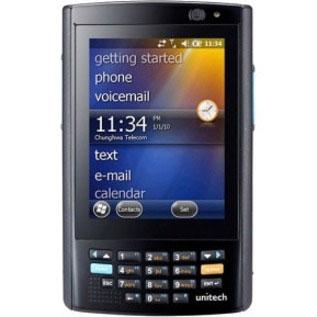 Unitech PA520 Mobile Computer