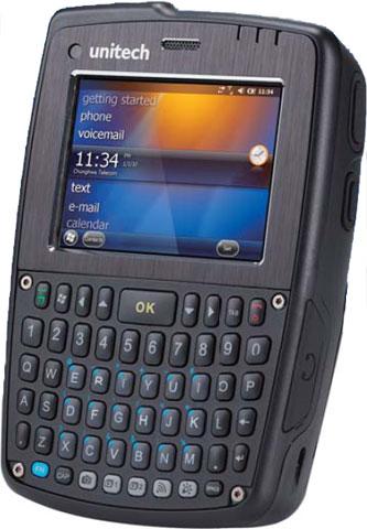 Unitech PA550 Mobile Computer