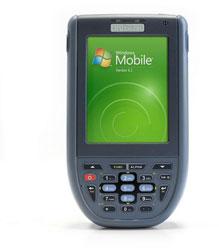 Unitech PA600 Mobile Computer