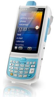 Unitech PA690MCA Mobile Computer