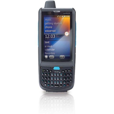 Unitech PA692 RFID RFID Reader