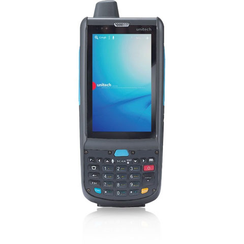 Unitech PA692A Mobile Computer