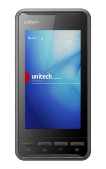 Unitech PA700 Mobile Computer