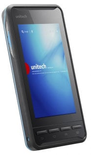 Unitech PA700V Mobile Computer