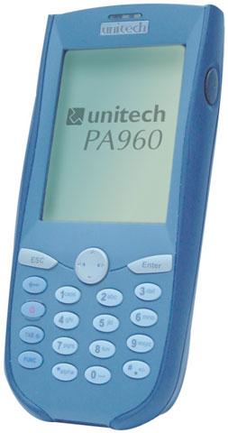 Unitech PA960 Mobile Computer