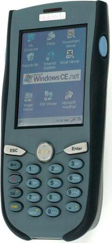 Unitech PA962 Mobile Computer