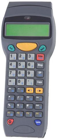 Unitech PT500 Mobile Computer