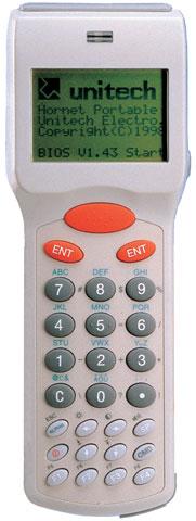 Unitech PT600 Mobile Computer