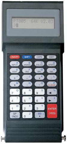 Unitech PT 805 Mobile Computer
