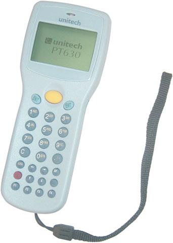 Unitech PT630 Mobile Computer