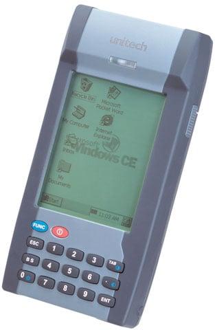 Unitech PT930 Mobile Computer
