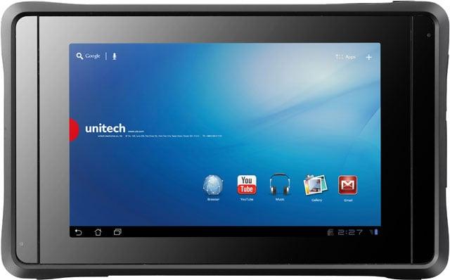 Unitech TB100 Tablet Computer