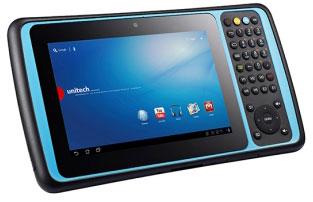Unitech TB120 Tablet Computer