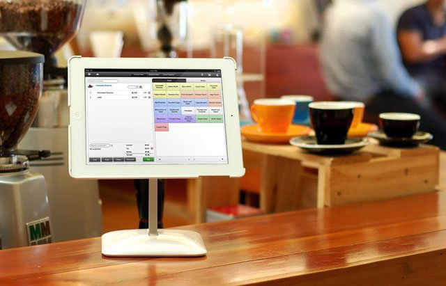 Vend POS Software