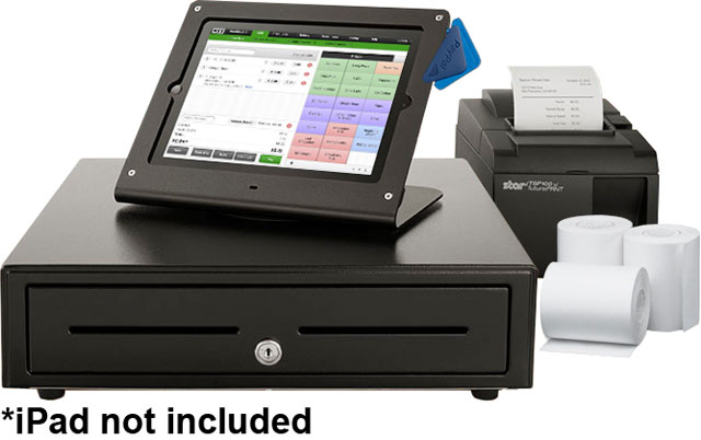 Vend Vend Standard Point Of Sale System Best Price