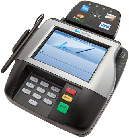 VeriFone MX Blue Credit Card Terminal Cable Driver Download