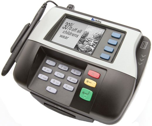 VeriFone MX830 Payment Terminal - Same Day Shipping. Low Prices ...