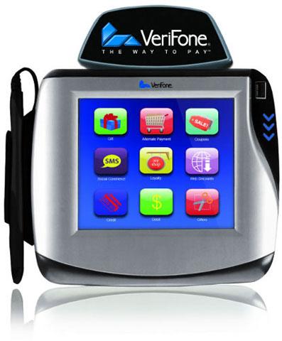 VeriFone MX870 Payment Terminal