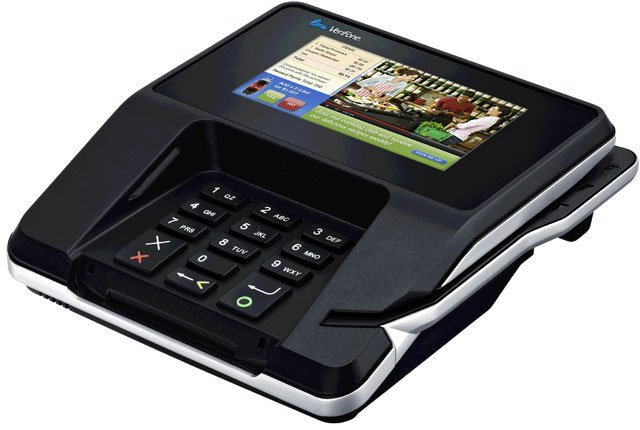 VeriFone MX915 Payment Terminal - Research, Buy, Call for Advice.