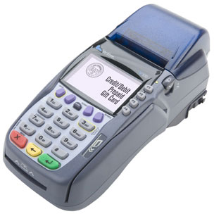VeriFone Vx 570 Payment Terminal
