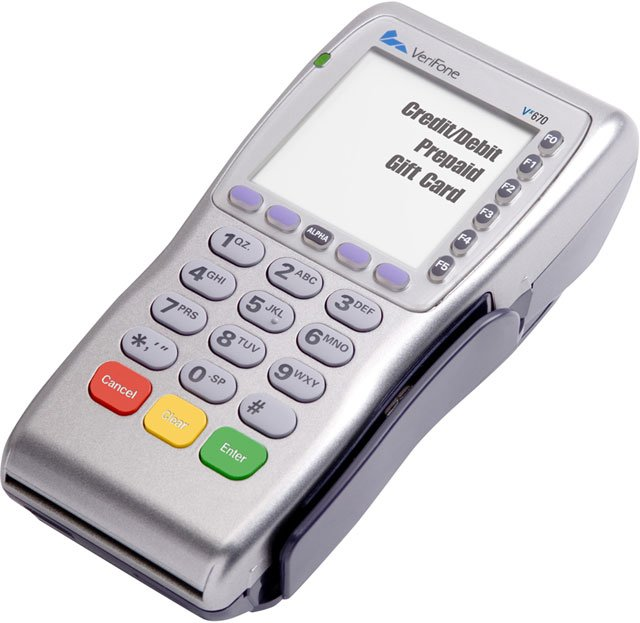 Best credit card pos with online bill pay option