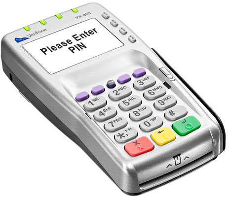 Verifone Vx 805 Payment Terminal Best Price Available