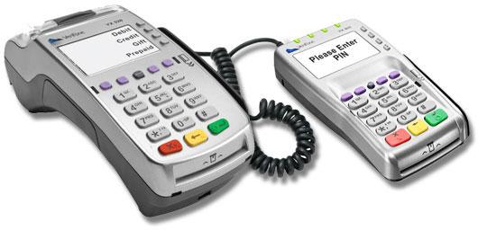 VeriFone VX 805 Payment Terminal