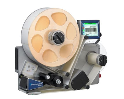 Videojet 9550 Labeling Machine Best Price Available