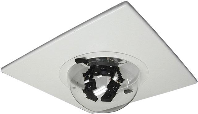 Videolarm Q-View QOD Multiple Camera System Surveillance Camera