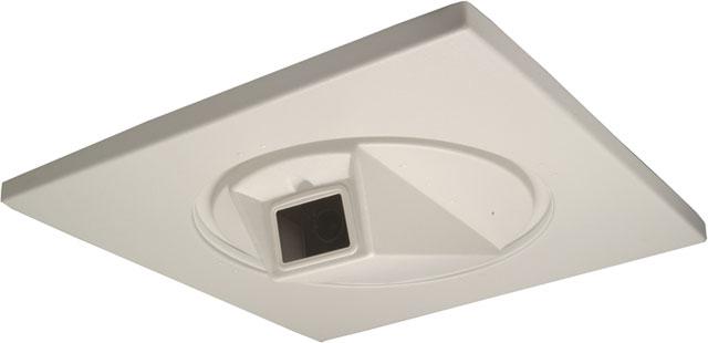 Videolarm RC200 Ceiling Mount WedgE Surveillance Camera