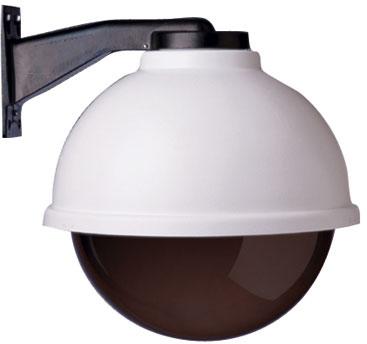Videolarm SDW SuperDome Surveillance Camera Housing