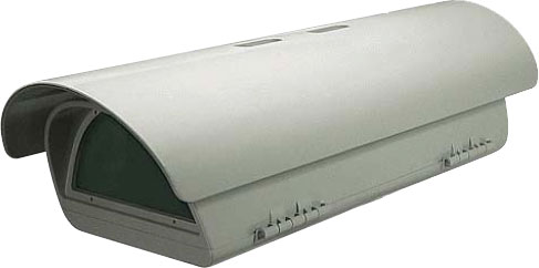 Videotec VERSO Compact Surveillance Camera Housing