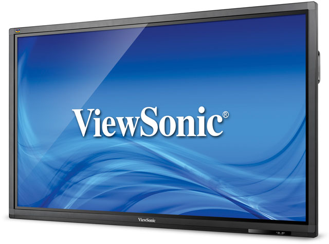 ViewSonic CDE7051-TL Digital Signage Display