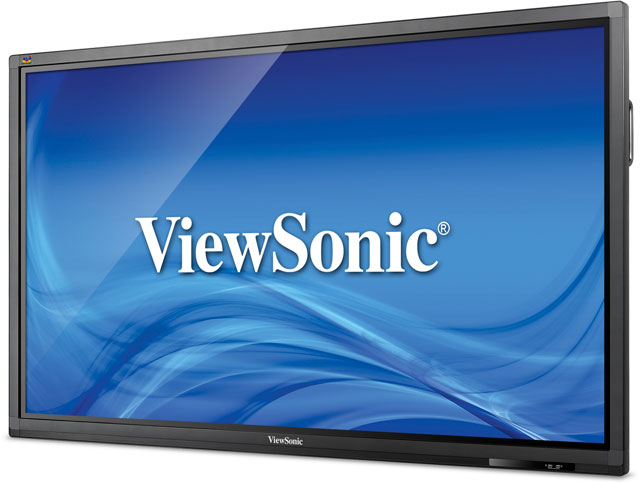 ViewSonic CDE8451-TL Digital Signage Display