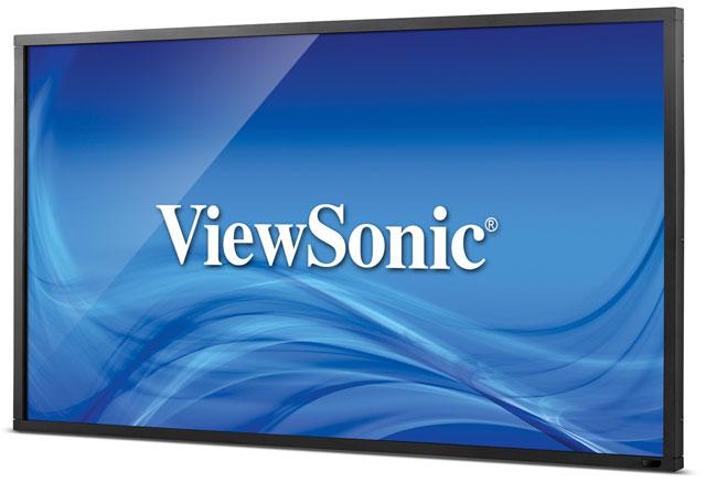 ViewSonic CDP4262-L Digital Signage Display