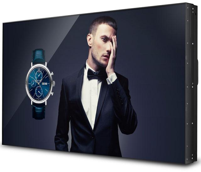 ViewSonic CDX4652-L Digital Signage Display