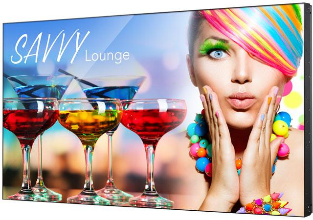 ViewSonic CDX5552 Digital Signage Display
